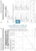 Die quadratischen Gleichungen und Funktionen Preview 23