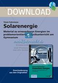 Solarenergie Preview 1