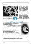 Nationalsozialismus: Leben im totalitären Staat und Antisemitismus Preview 13