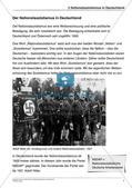 Nationalsozialismus: Leben im totalitären Staat und Antisemitismus Preview 3