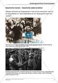 Die NS-Zeit: Quellenarbeit und Zeitzeugeninterviews Preview 5