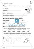 Wortarten: Vermischte Übungen und Lernkontrolle Preview 10