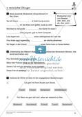 Wortarten: Vermischte Übungen und Lernkontrolle Preview 12