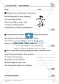 Wortarten: Vermischte Übungen und Lernkontrolle Preview 17