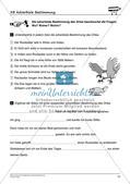 Grammatiktraining: Adverbiale Bestimmung Preview 12