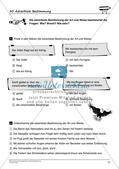 Grammatiktraining: Adverbiale Bestimmung Preview 15