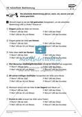 Grammatiktraining: Adverbiale Bestimmung Preview 16