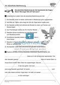 Grammatiktraining: Adverbiale Bestimmung Preview 9