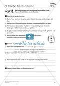 Satzgefüge, Satzarten, Satzzeichen Preview 15