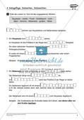 Satzgefüge, Satzarten, Satzzeichen Preview 6