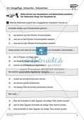 Satzgefüge, Satzarten, Satzzeichen Preview 8