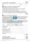 Satzlehre: Vermischte Übungen und Lernkontrolle Preview 18