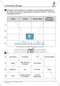 Satzlehre: Vermischte Übungen und Lernkontrolle Preview 3
