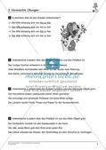 Satzlehre: Vermischte Übungen und Lernkontrolle Preview 5