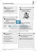 Satzlehre: Vermischte Übungen und Lernkontrolle Preview 7