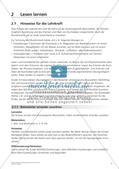 Handlungsorientiert Lesen lernen Preview 3
