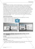 Handlungsorientiert Lesen lernen Preview 8