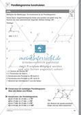 Inklusionsmaterial zum Schwerpunkt Geometrie Preview 16