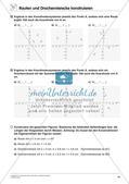 Inklusionsmaterial zum Schwerpunkt Geometrie Preview 21
