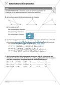 Inklusionsmaterial zum Schwerpunkt Geometrie Preview 9