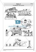 Auswertung von Sachtexten: Die Olympischen Spiele Preview 15