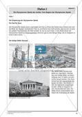 Auswertung von Sachtexten: Die Olympischen Spiele Preview 16