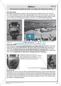 Auswertung von Sachtexten: Die Olympischen Spiele Preview 17