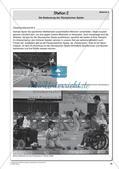 Auswertung von Sachtexten: Die Olympischen Spiele Preview 20