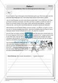 Grammatik und Zeichensetzung im Thema Dschungel Preview 16