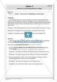 Grammatik und Zeichensetzung im Thema Dschungel Preview 21