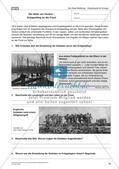 Der Erste Weltkrieg: Verlauf und Konsequenzen für Europa Preview 12