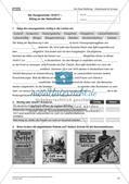 Der Erste Weltkrieg: Verlauf und Konsequenzen für Europa Preview 13