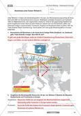 Der Erste Weltkrieg: Verlauf und Konsequenzen für Europa Preview 20
