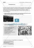 Der Erste Weltkrieg: Verlauf und Konsequenzen für Europa Preview 9