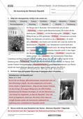 Die Weimarer Republik: Von der Gründung bis zum Scheitern Preview 18