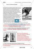 Die Weimarer Republik: Von der Gründung bis zum Scheitern Preview 24