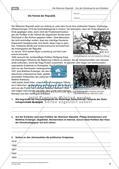 Die Weimarer Republik: Von der Gründung bis zum Scheitern Preview 8