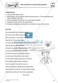 Lernstationen inklusiv: Verstehen von Gedichten Preview 12