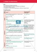 Bewertung im Kunstunterricht : Blattaufteilung Preview 13
