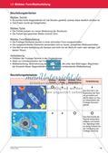 Bewertung im Kunstunterricht : Blattaufteilung Preview 16