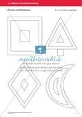 Bewertung im Kunstunterricht : Blattaufteilung Preview 9