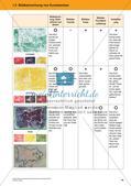 Bewertung im Kunstunterricht: Bildbetrachtung von Kunstwerken Preview 18