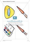 Bewertung im Kunstunterricht: Bildbetrachtung von Kunstwerken Preview 31