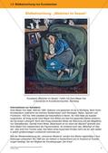 Bewertung im Kunstunterricht: Bildbetrachtung von Kunstwerken Preview 3