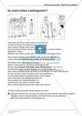 Lernstationen Religion: Josef 1 Preview 12