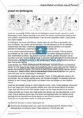 Lernstationen Religion: Josef 4 Preview 10