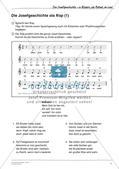 Lernstationen Religion: Josef 6 Preview 13