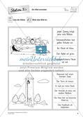 Lernstation inklusiv: Lesen von Märchen Preview 10