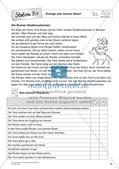 Lernstation inklusiv: Lesen von Märchen Preview 12