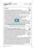 Lernstation inklusiv: Lesen von Märchen Preview 16